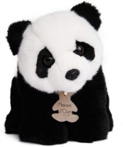 panda geant doux