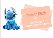 peluche Stitch